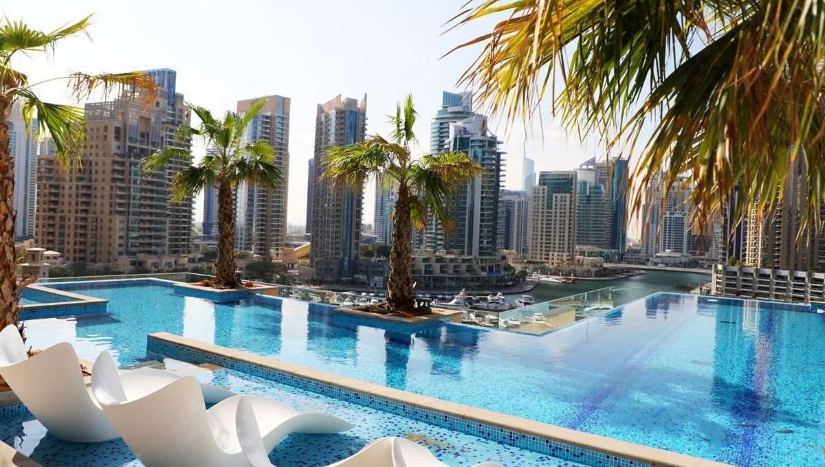 Pool View Marina Gate II (Select Group)