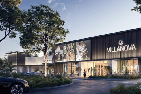 Villanova Community Centre  (Dubai Properties)