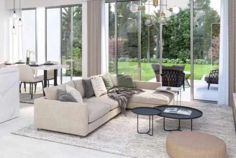3-Bedroom Townhouses in La Rosa (Dubai Properties)