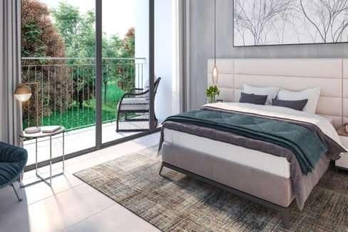 3-Bedroom Townhouses Areal La Rosa (Dubai Properties)