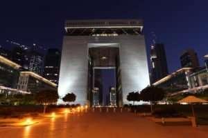 Dubai Visa Immobilienkauf: International Financial Centre (DIFC) The Gate