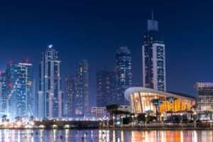 Dubai Opera Visa Immobilienkauf Dubai