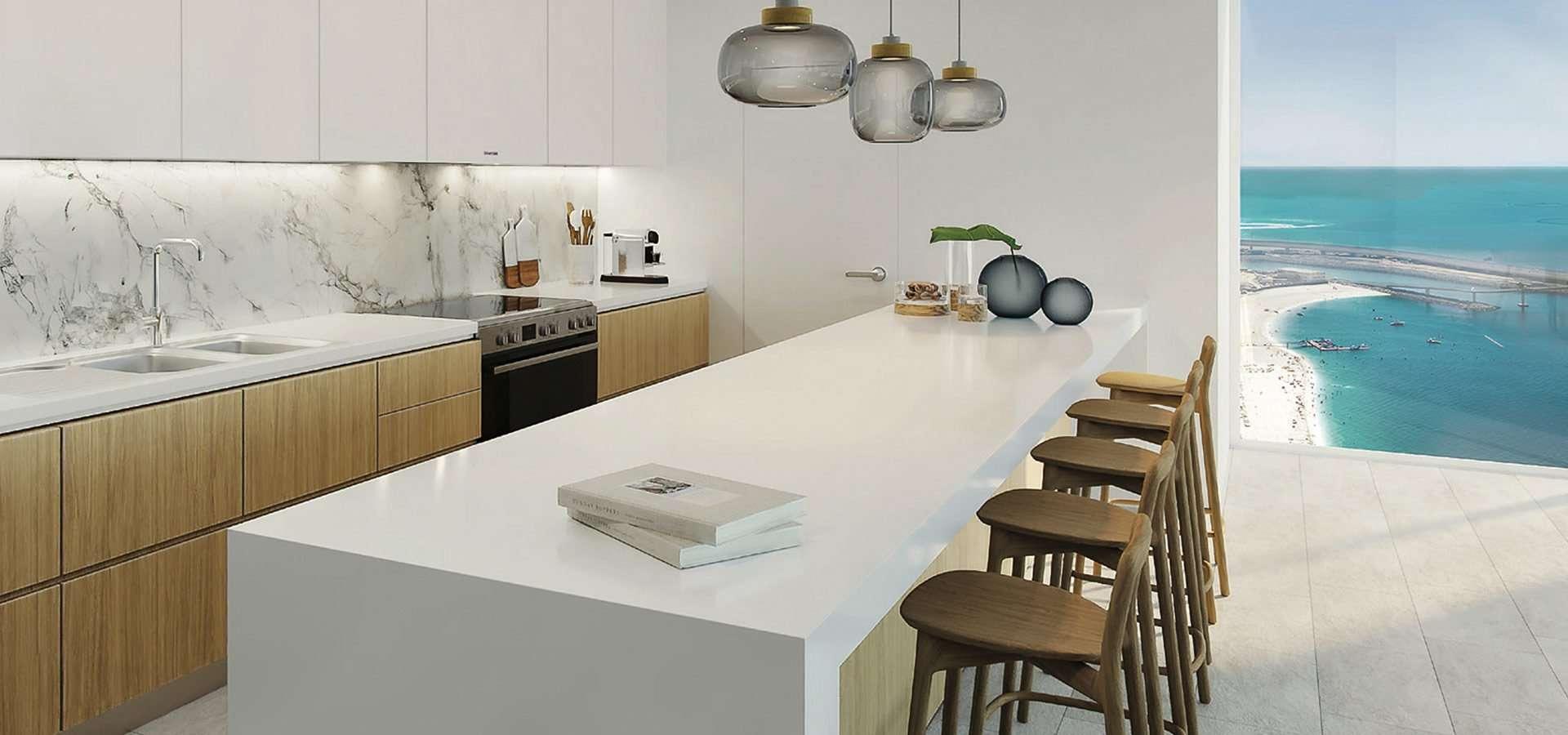 La Vie Apartments (2-Bedroom) JBR