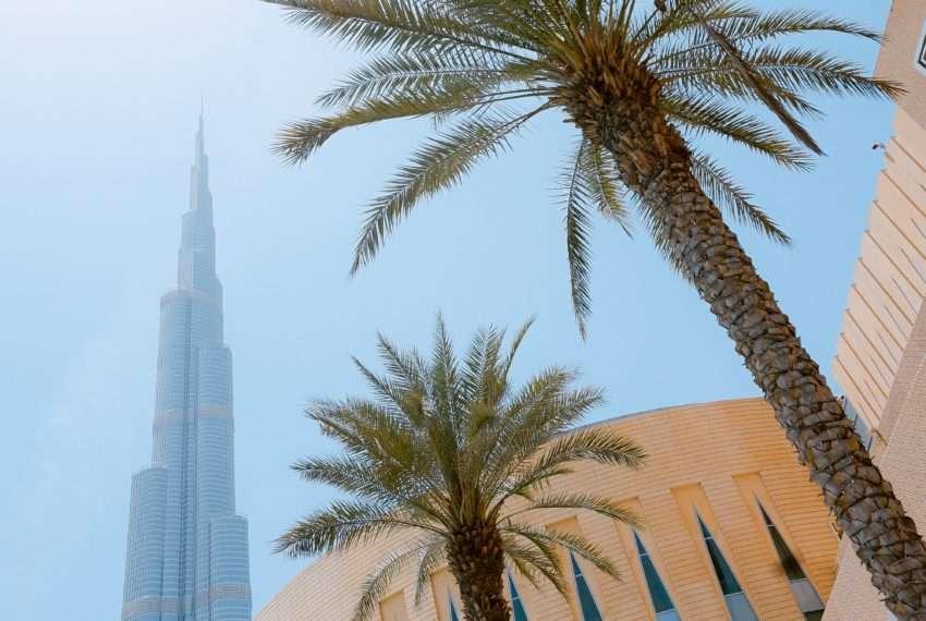 Emirat Dubai - Visa und Kauf von Immobilien
