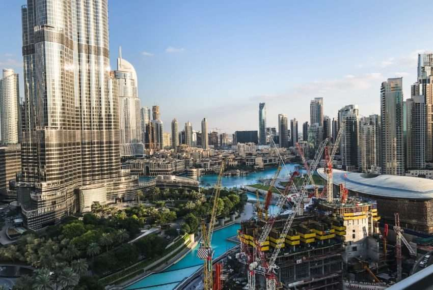 Off-Plan Immobilien in Dubai