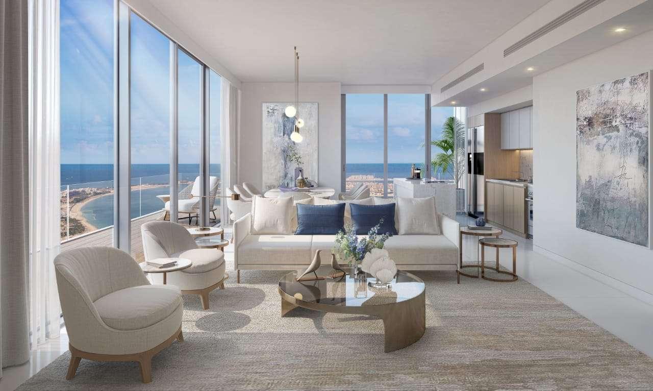 Beach Isle 2-Bedroom Apartments