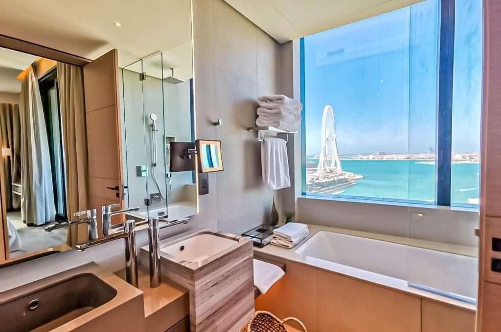 The Address Jumeirah Resort & Spa