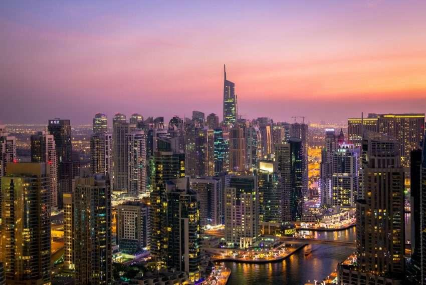 Preise in Dubais Immobilienmarkt vor Beginn eines erneuten Aufschwungs