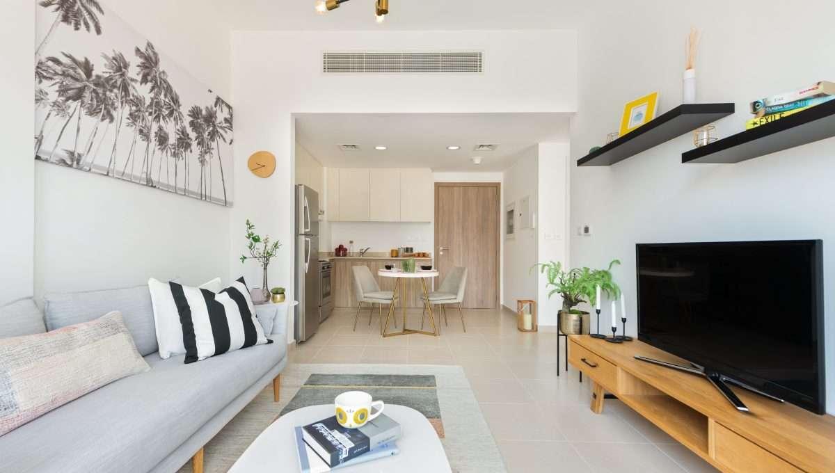Wohnung Immobilie UNA Dubai