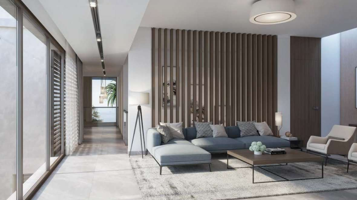 Harmony Immobilie Interieur