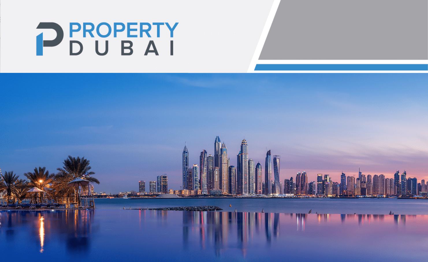 Erstmals seit 2014 zeigen sich im Immobilienmarkt Dubais großflächig steigende Preise