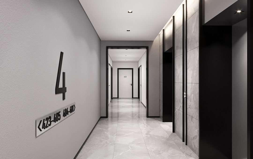 Typical Corridor 15Northside