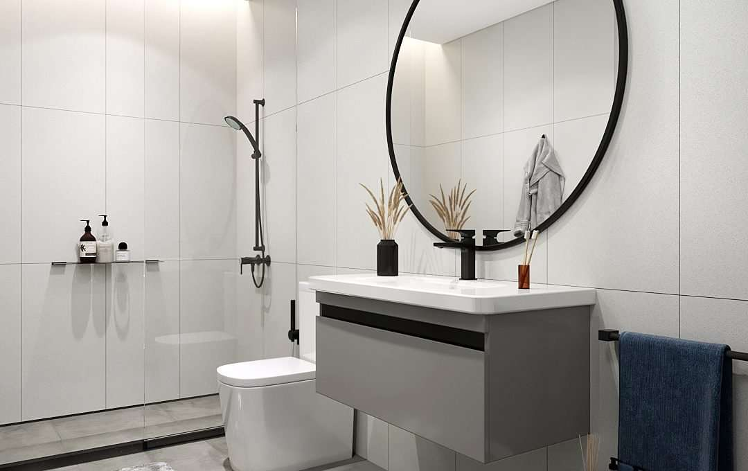 Typical Bathroom 15Northside