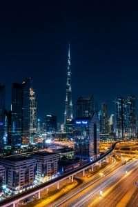 Dubai - Metropole mit Zukunft im Mittleren Osten