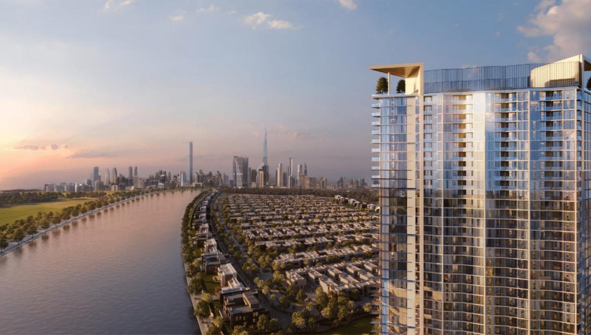 Eigentumswohnung Sobha Waves Dubai