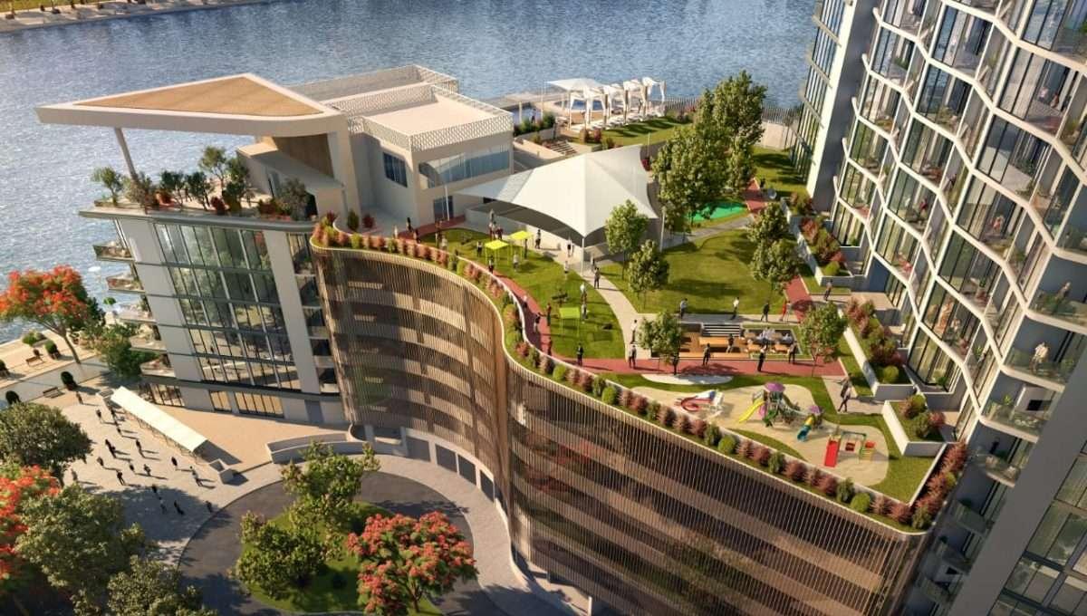 Immobilie Sobha Waves Apartments Dubai