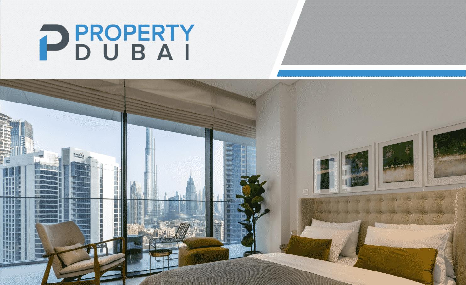 Wohnung in Dubai Marquise Square - Renditeimmobilie ohne Verwaltungaufwand